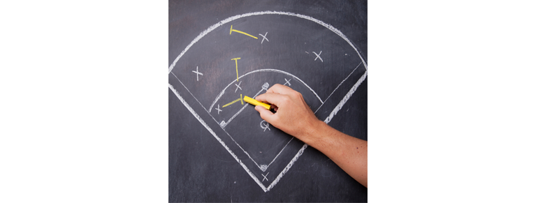 baseball and investment strategy