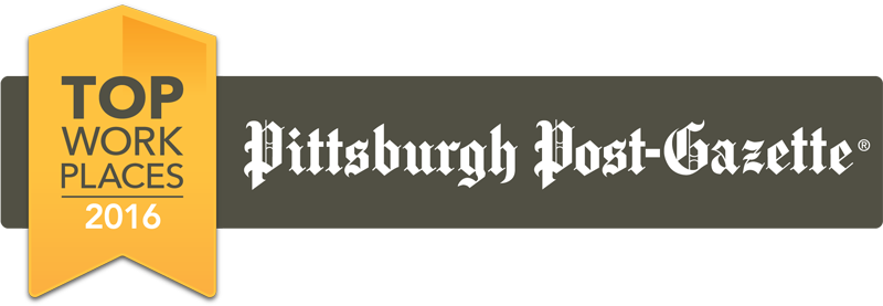 top workplaces pittsburgh 2016
