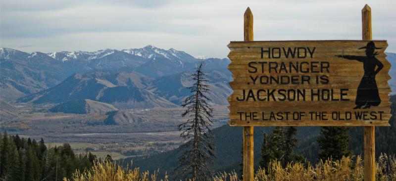 Jackson Hole Economic Summit