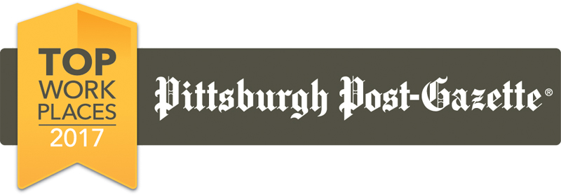 Pittsburgh's top workplaces