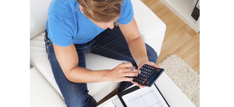 financial planning starting point