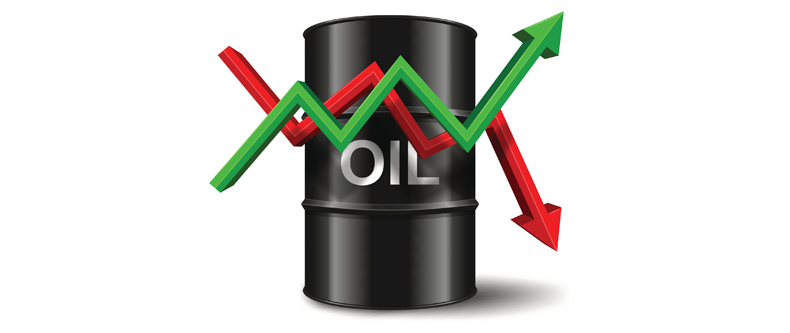 changing oil prices
