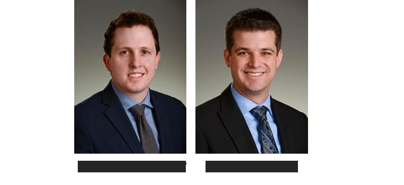Matthew Kelly, CFP and Ryan Walczak, CFP