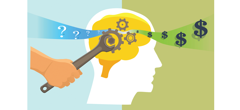 human behavior and investment decisions