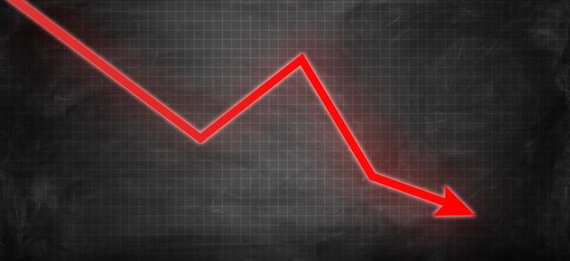 declining market returns