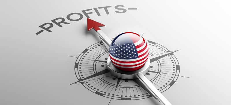 profits earnings growth compass