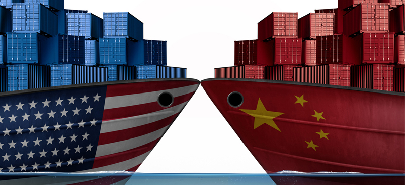 tariffs and trade war