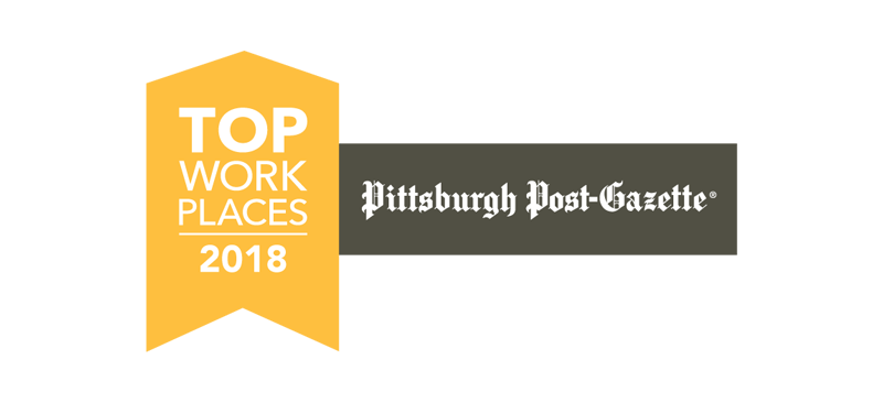 Allegheny Financial Group 2018 Pittsburgh Top Workplaces