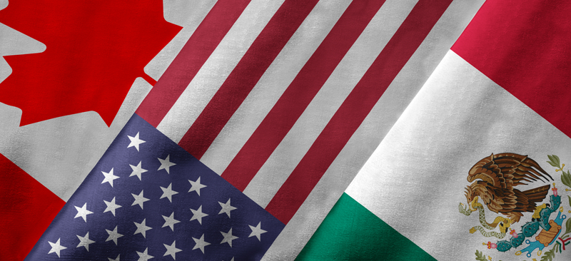 US, Mexico, Canada trade agreement