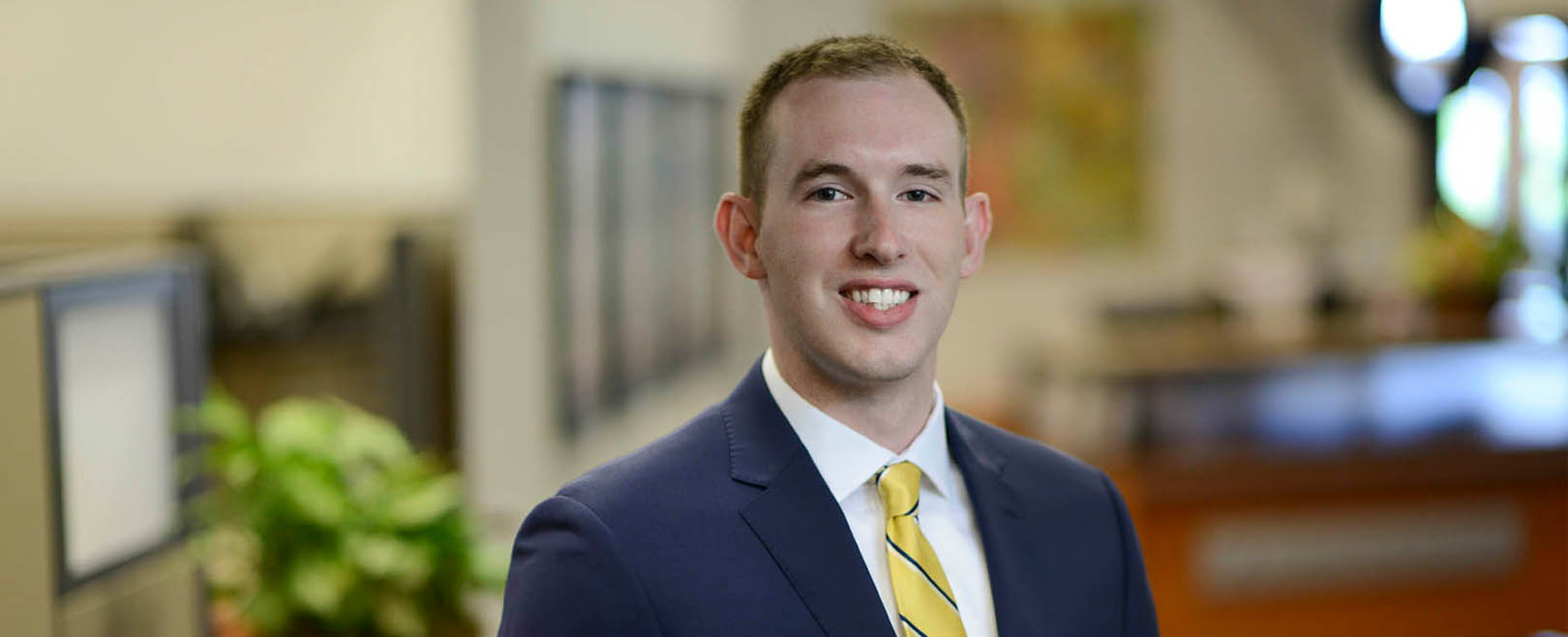 Christopher Smith, Financial Planner Pittsburgh
