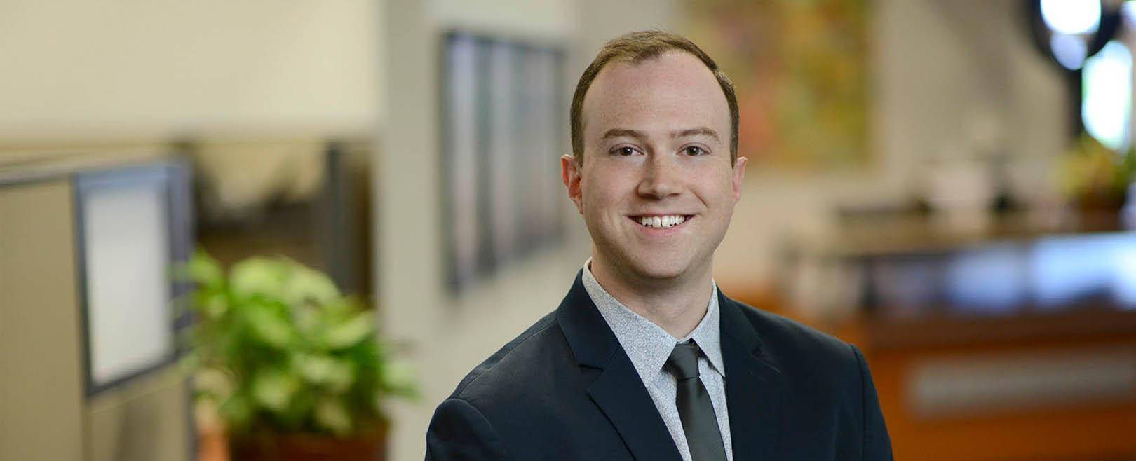 Ian Cerminara, CFP, Financial Planner Pittsburgh