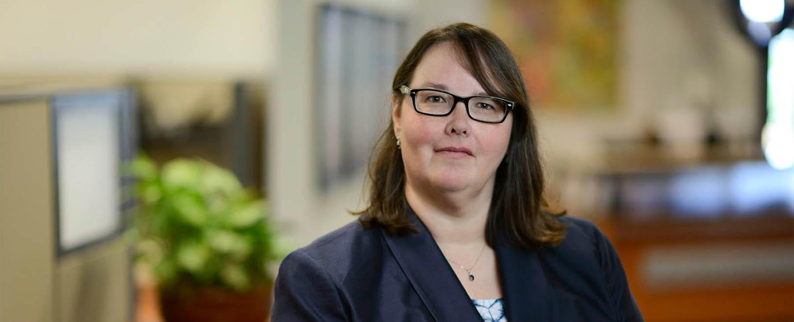 Trina Brown, Financial Advisor in Pittsburgh
