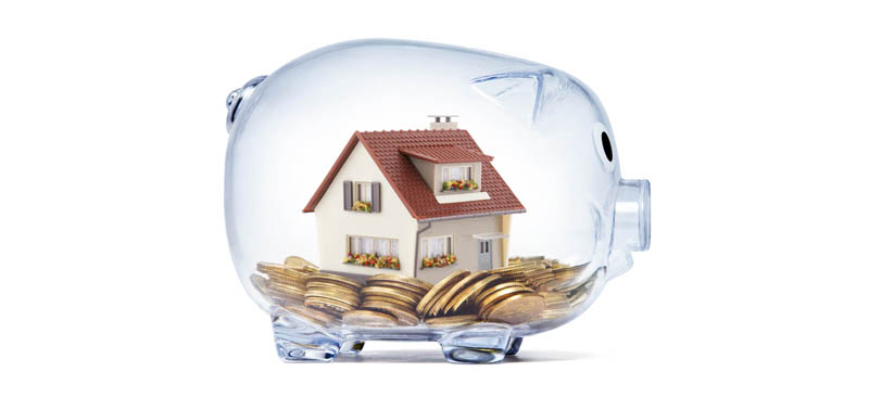 Home Equity Line of Credit or HELOC