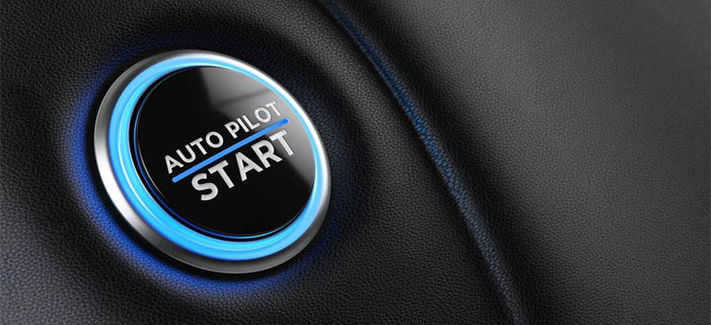 Put Your Savings on Auto Pilot