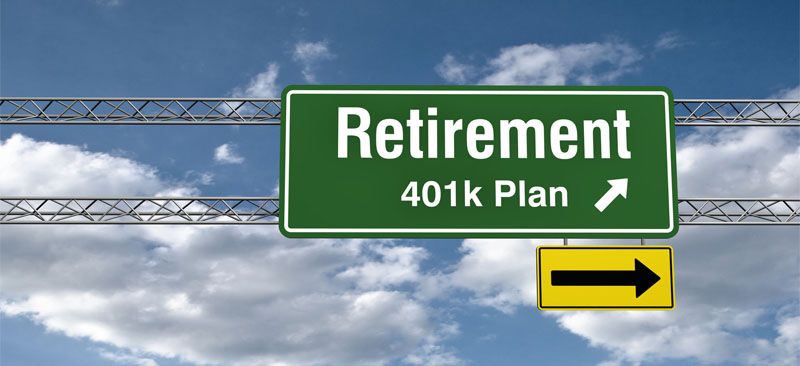 Retirement Planning with 401k Plan
