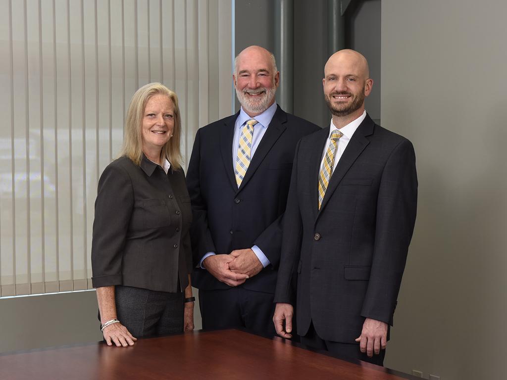 Asset Management Group Staff