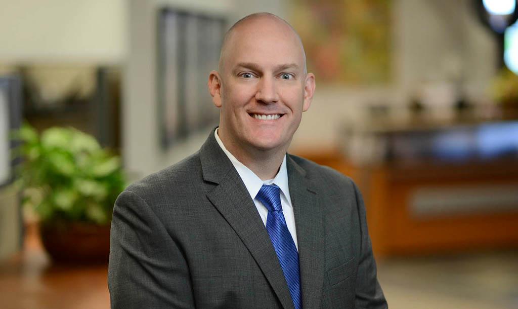 Chris Wieder, CFP