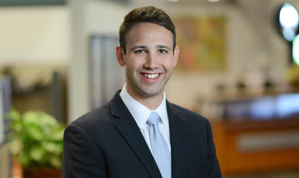 Eric Matsko, CFP