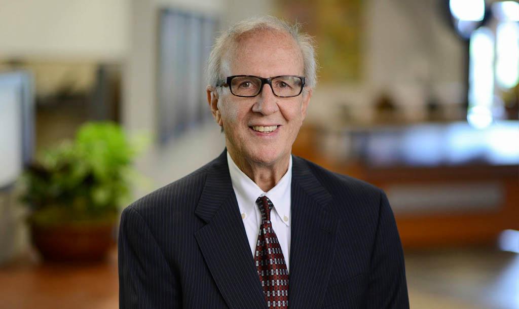 Jim Hohman, CFP