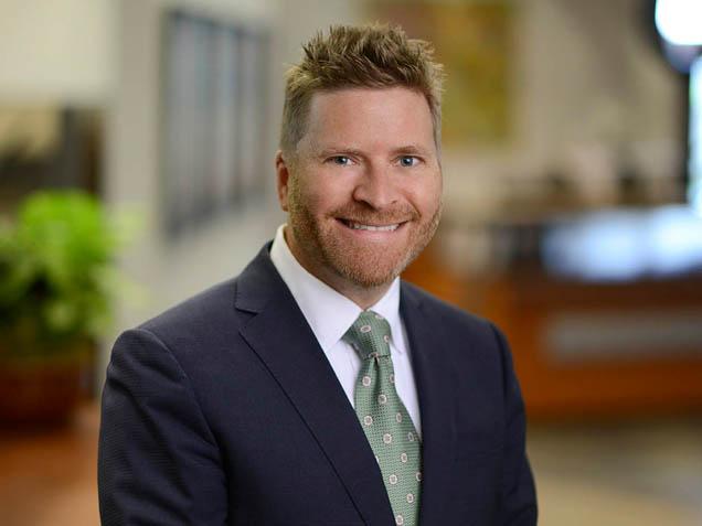 Jon Kuhn, CFP