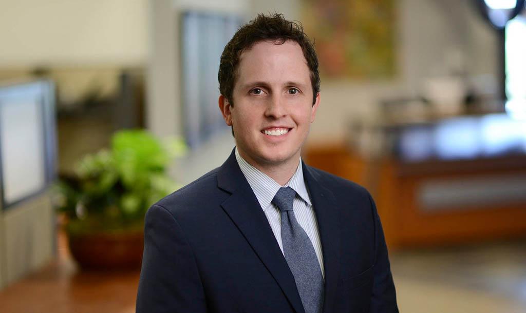 Matt Kelly, CFP