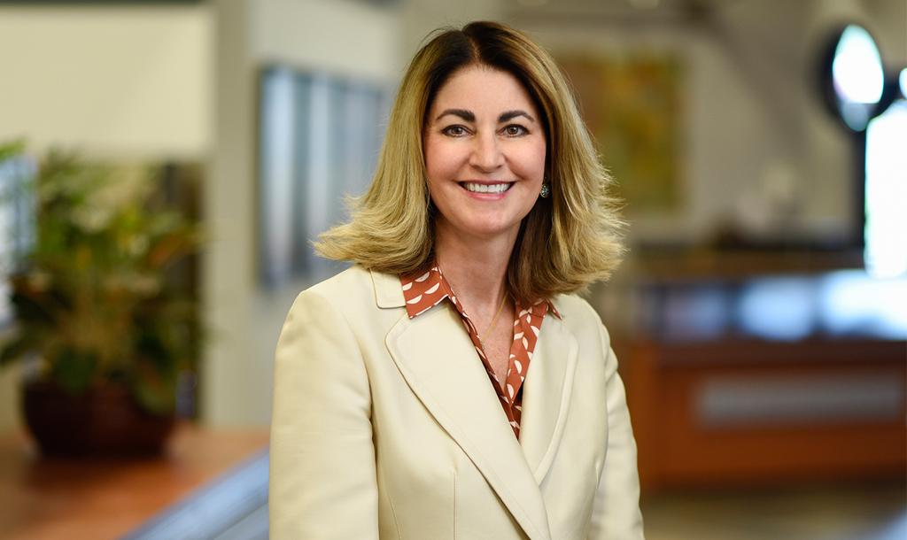 Nancy McKee, CFP