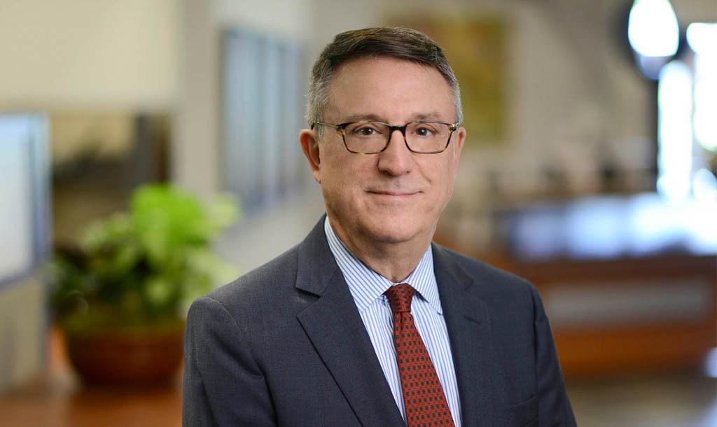 Raymond Schutzman, CFP