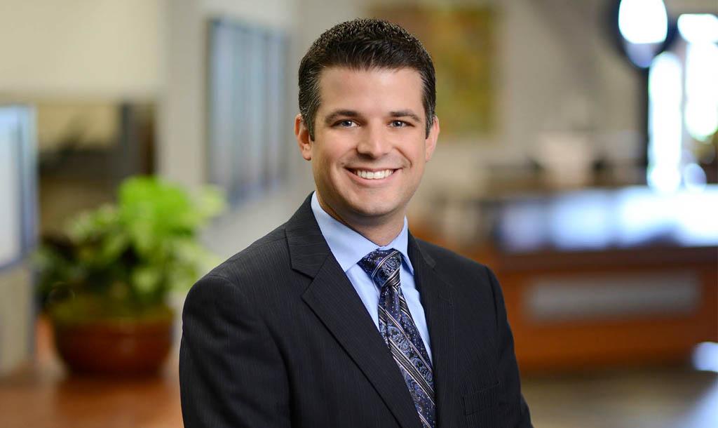 Ryan Walczak, CFP