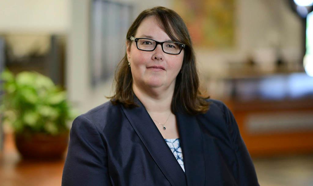 Trina Brown, CFP