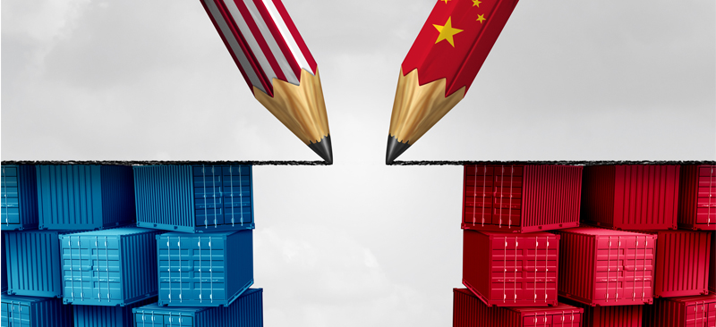 U.S. Trade Talks with China