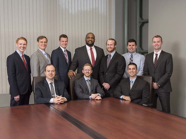 BHKM Group Financial Planners