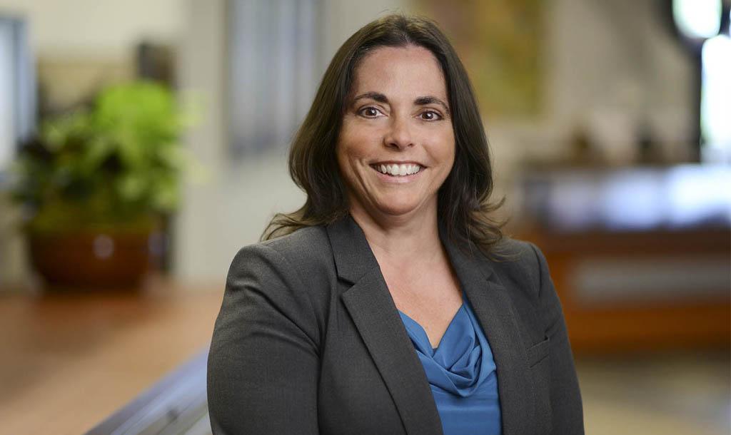 Jennifer Schrauder, CFP, Partner and Financial Advisor