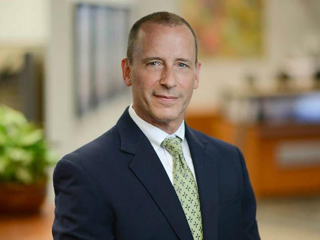Steve Hawbaker, CFO, CCO