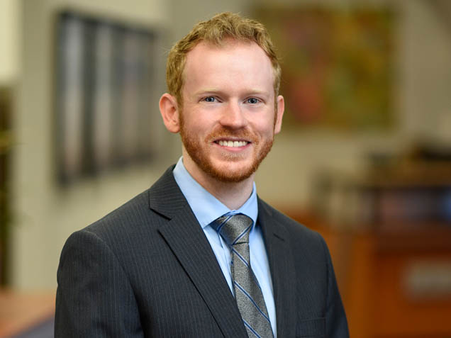Wyatt Sten, CFP, Associate Financial Advisor