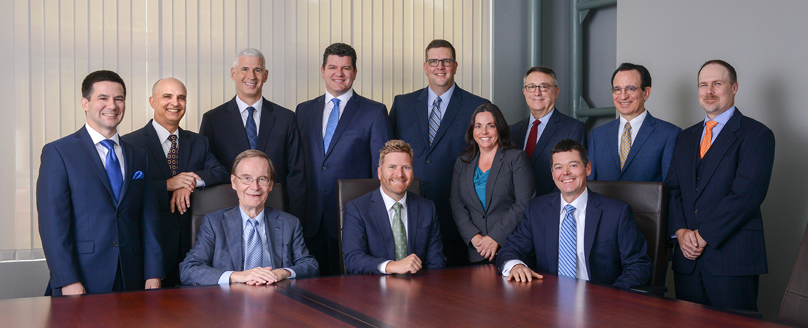 Allegheny Board of Directors