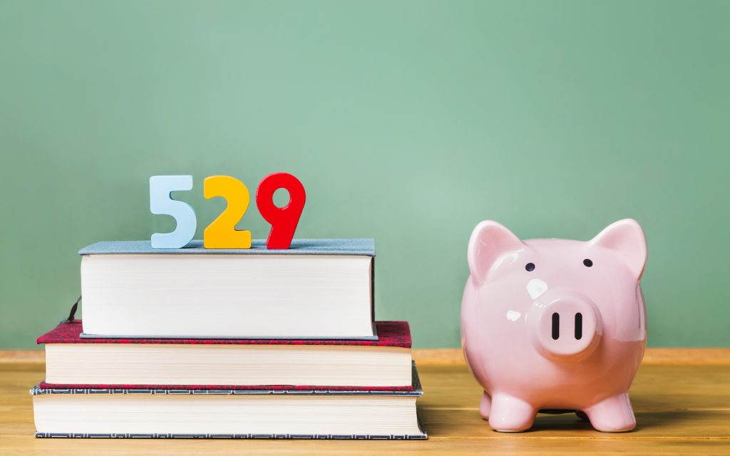 The 529 Plan: How to Manage your contributions and where they should come from.