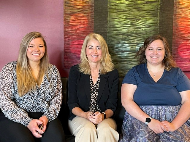Nancy D. McKee Group Staff