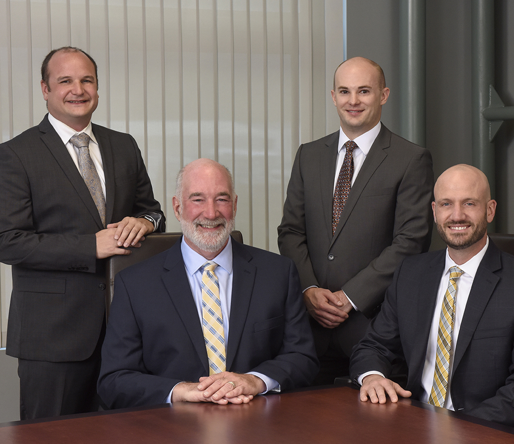 Investment Research Group Staff