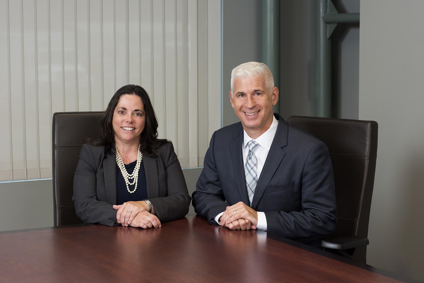 SJ Group Advisors: Jennifer Schrauder and David Jeter