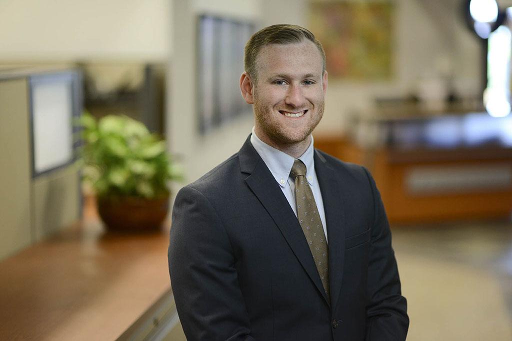 Cassidy Richardson, CFP, Associate Financial Advisor in Pittsburgh, PA